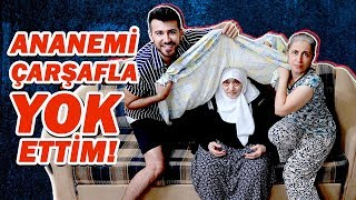 ANANEMİ ÇOK FENA TROLLEDİMMM ! TEPKİSİ ŞAŞIRMAYA DEĞER !!