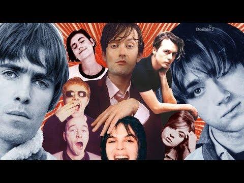 Top 30 Britpop Bands [gogolplex 74]