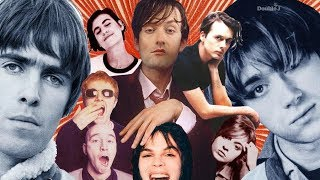 Top 30 Britpop Bands [gogolplex 74]