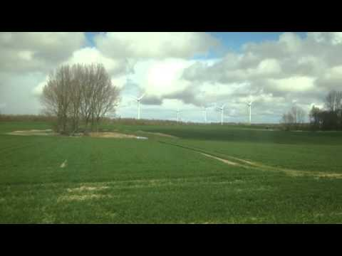 Another wind farm in Denmark
