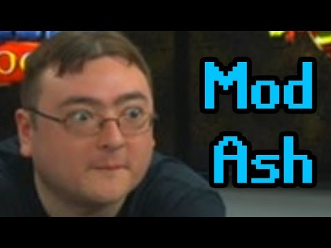 Mod Ash's Top 10 Funniest Moments (OSRS) - YouTube