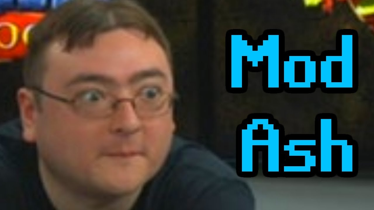 Mod Ash's Top 10 Funniest Moments (OSRS)