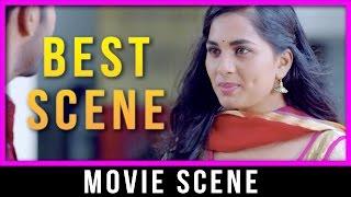 Mupparimanam - Best Scene | Shanthanu Bhagyaraj |  Srushti Dange| G. V. Prakash Kumar