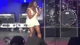 """Patti LaBelle gets down to Ledisi's """"Pieces of Me"""" and even sings some with her!"""