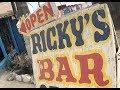 Ricky's Bar: Rosarito Baja Mexico