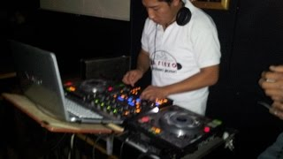 ROCKOLA MIX DJ FLEXO - DJ ECUADOR
