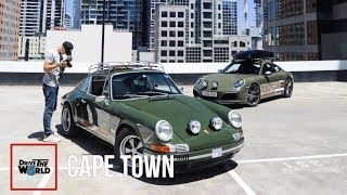 We Are Touring The World In Matching Cars [Meet Frisco911] | Eᴘ37: Sᴏᴜᴛʜ Aғʀɪᴄᴀ
