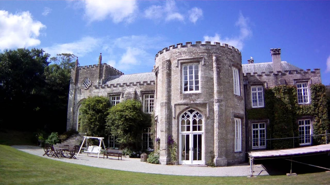 8205 cornwall - Prideaux Place Padstow Cornwall 22 7 15