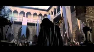 Кingdom of Heaven Царство небесное, трейлер, 2005 год