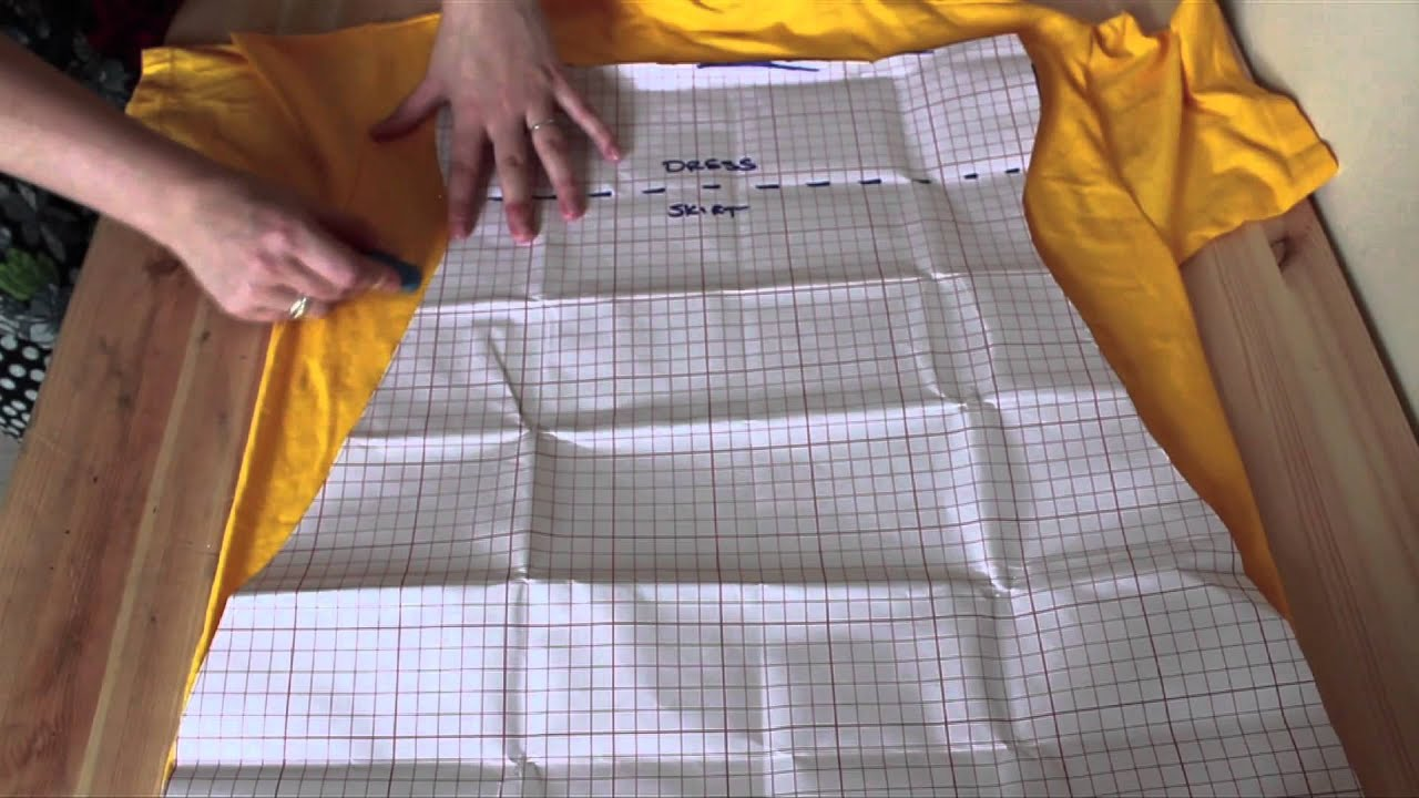 How-to Alter Your Tees