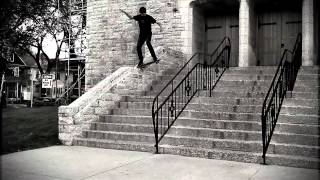 Sk8 Skates - Austin and Friends