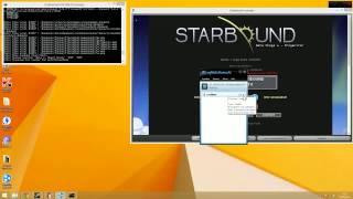 Tuto : Creer un serveur Starbound avec Hamachi  [FR]