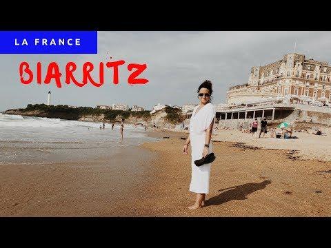VISITE EN FRANCE :: BIARRITZ