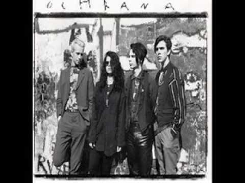 Eastern Bloc Baby - The Ochrana