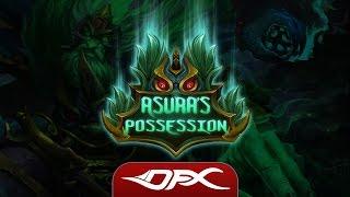 [DotaFX] DotA2 Workshop - Wraith King - Asura's Possession - SPRING2015