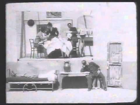 1901 - Histoire d'un crime - Ferdinand Zecca.avi