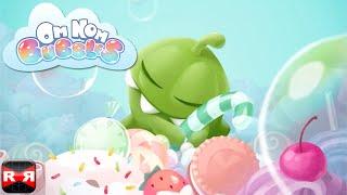 Om Nom: Bubbles (By ZeptoLab UK) - iOS Gameplay Video