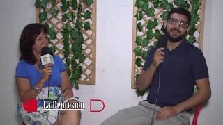 La Cápsula - Depresión (Invitado Javier Nieto)