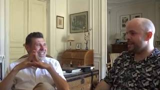 Amma, une sainte? Entre câlins et imposture : Discussion avec le Dr Jacques Vigne