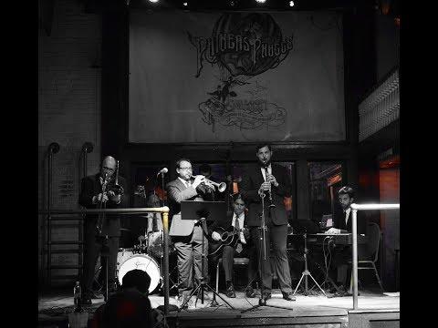 On The Levee Jazz Band - Panama