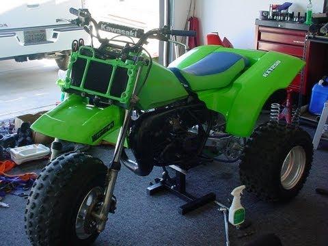 Craigslist  Kawasaki Tecate