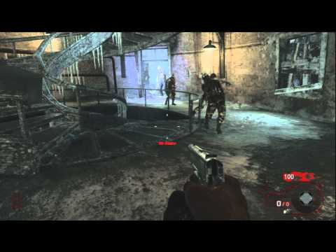 [completed dont watch] How To Do Call of The Dead SECRET |