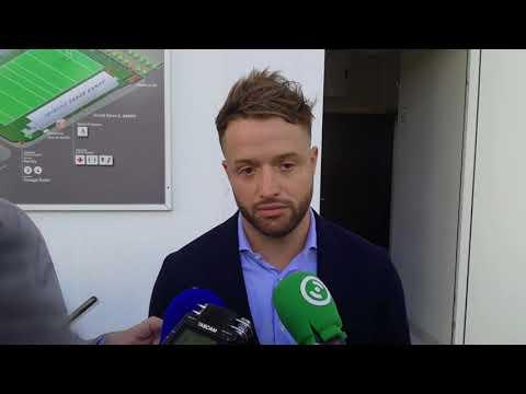 Biarritz Olympique : premier entretien avec Jean-Baptiste Aldigé, le nouveau président