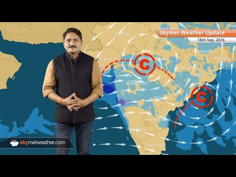 Weather Forecast for Sep 18: Heavy rains will continue to lash Mumbai