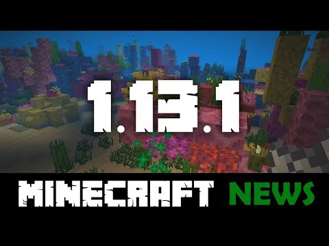Java Edition 1 13 1 – Official Minecraft Wiki