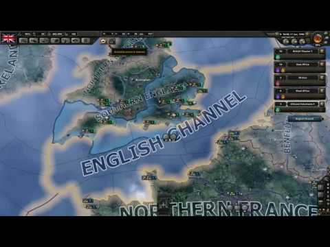 HOI4 UK Stream Pt.4