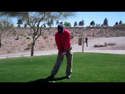 Short Iron Control-Trajectory, Spin and Distance