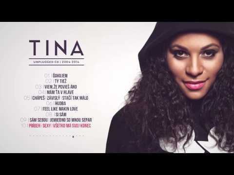 Tina - Príbeh | Sexy | Všetko Má Svoj Koniec |UNPLUGGED|