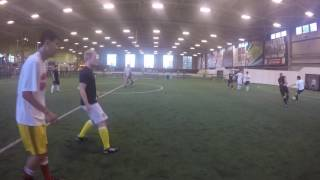 2017-07-11 MetroTech 09 4:5 Shenanigans FC First Half