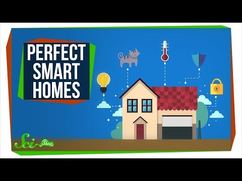 Download Youtube: How Close Are We to the Perfect Smart Home?