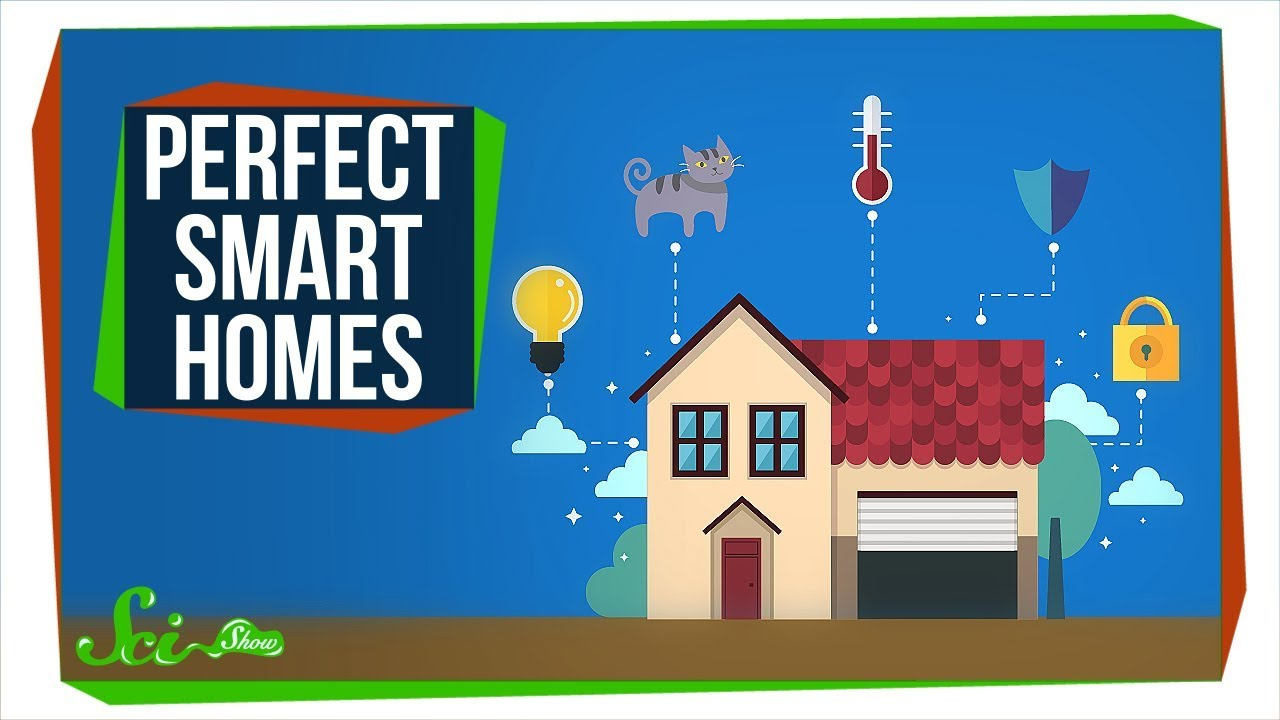 How close are we to the perfect smart home for Perfecr home