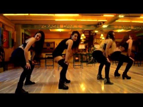 Nicole Scherzinger - Bang/LAP DANCE by Emiliana Lazarova
