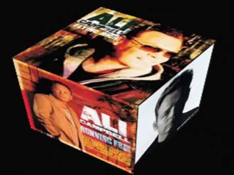 Ali Campbell ... Don't Go