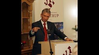 Dr. Gerhard Papke: Deutschland in der Krise?