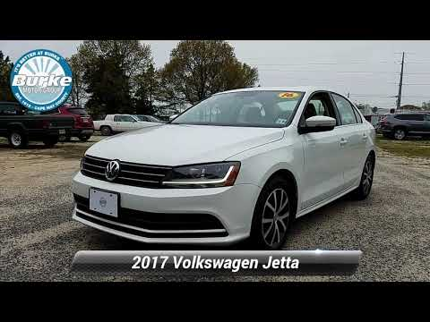 Certified 2017 Volkswagen Jetta 1.4T SE, Cape May Court House, NJ 20400P