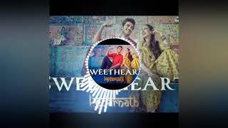 Sweetheart Full Songs Mp3 | Kedarnath | 3d Audio Quality Songs | Sweetheart Full