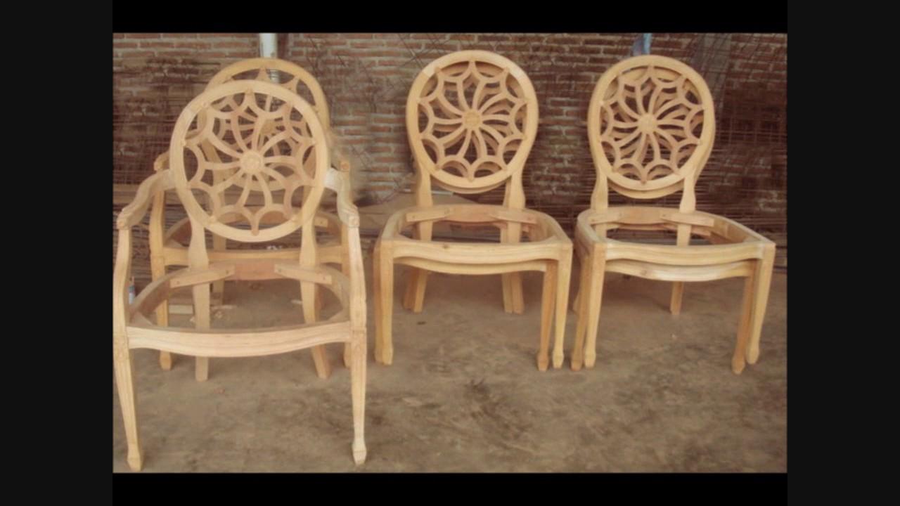 Embellished Compendium(Custom Ornate Chairs)