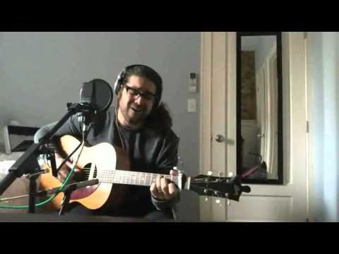 Claudio Sanchez (Coheed And Cambria) -