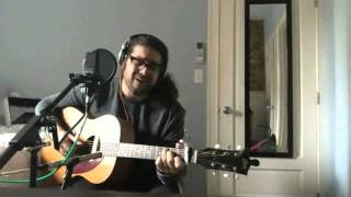 "Claudio Sanchez (Coheed And Cambria) - ""Hello"" (Adele Cover)"