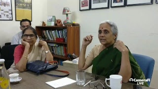 Usha Ramanathan on the Privacy Judgement and its implications