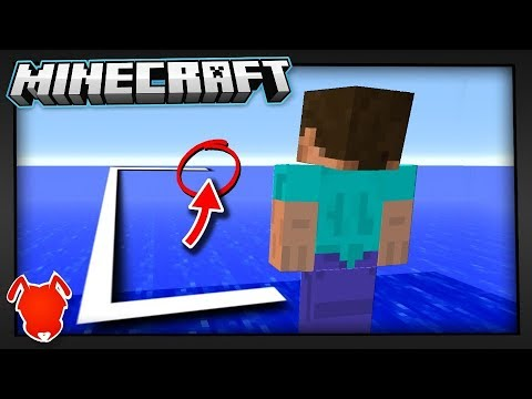 This Time... I Couldn't Break Minecraft...