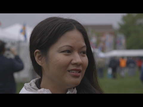 First Cambodian-American Woman Elected In US
