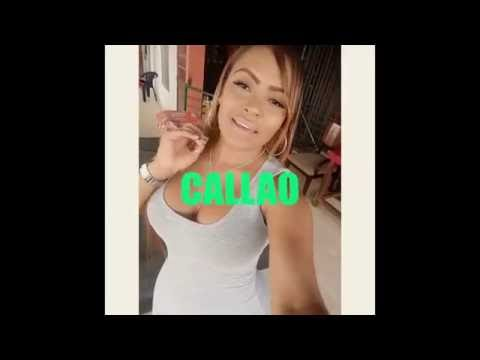 Baby Wally - Callao (video lyric)