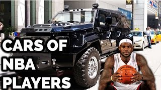 TOP 10 Most Expensive Cars of NBA Players 2017 | RICHEST NBA PLAYERS AND THEIR CARS
