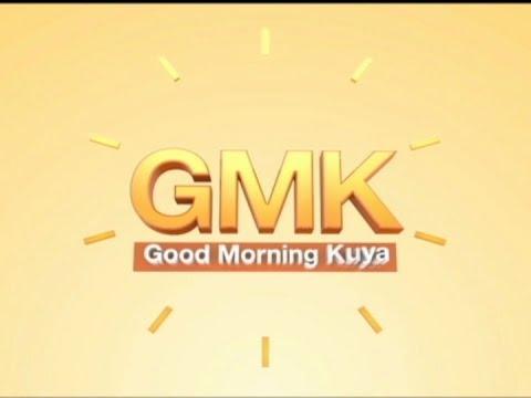 Good Morning Kuya (May 15, 2017)