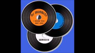 SOULFUL HOUSE MIX FEB 2016 - DJ MUMBLES - I KNOW YOU GOT SOUL VOL. 31